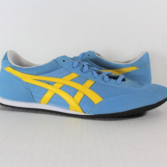 new products d6353 55074 Onitsuka Tiger Machu Racer DN353 Womens 10.5 E345